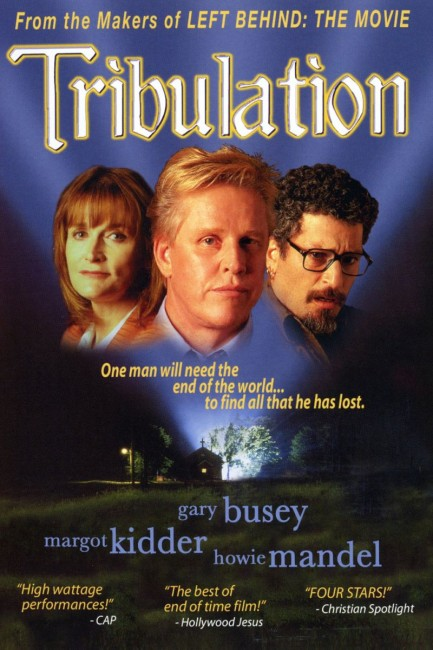 Tribulation (2000) poster