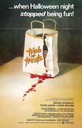 Trick or Treats (1982) poster