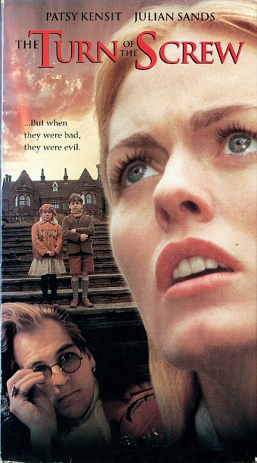 The Turn of the Screw (1992) poster