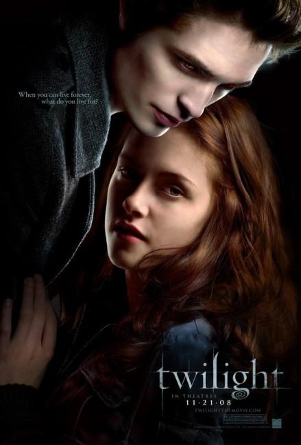 Twilight (2008) poster