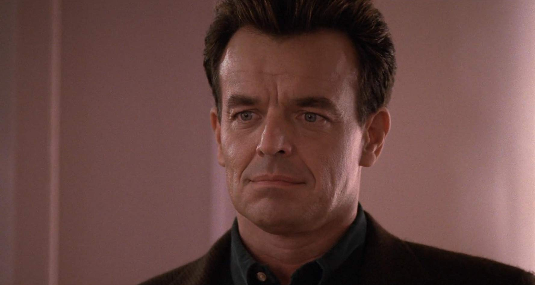 Ray Wise as the Bob-possessed Leland Palmer in Twin Peaks: Fire Walk With Me (1992)