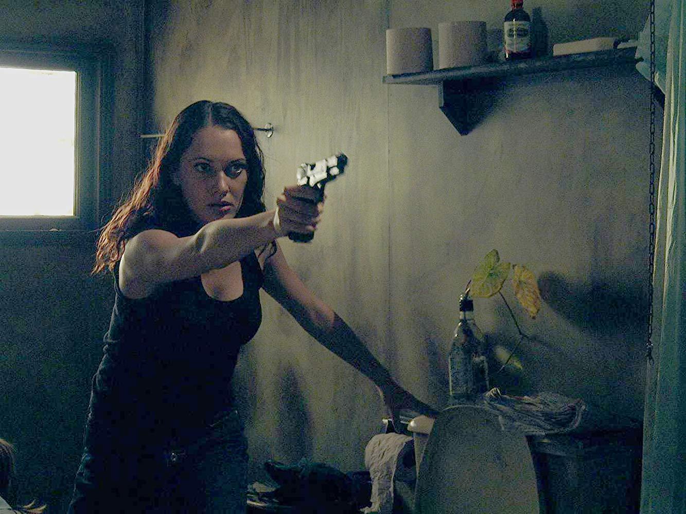 Felicity Mason in Undead (2003)