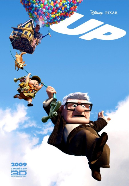 Up (2009) poster