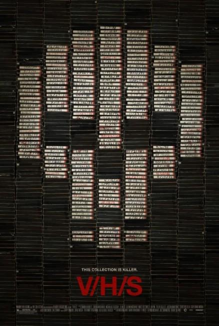 V/H/S (2012) poster