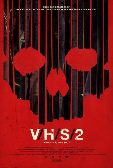 V/H/S/2 (2013) poster