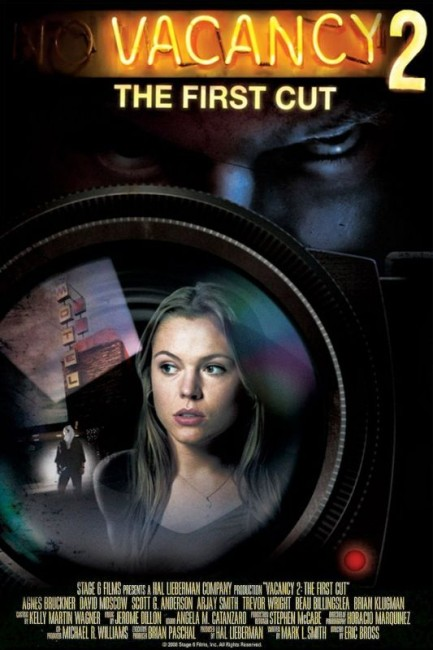 Vacancy 2: The First Cut (2009) poster