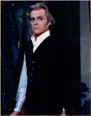Richard Lynch as Anton Voytek in Vampire (1979)