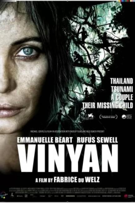Vinyan (2008) poster