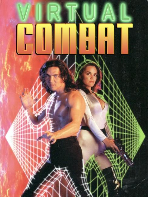 Virtual Combat (1995) poster