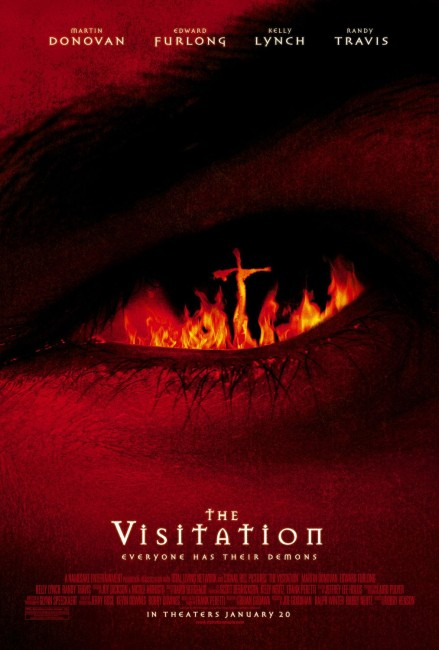 The Visitation (2006) poster