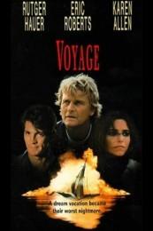 Voyage (1993) poster