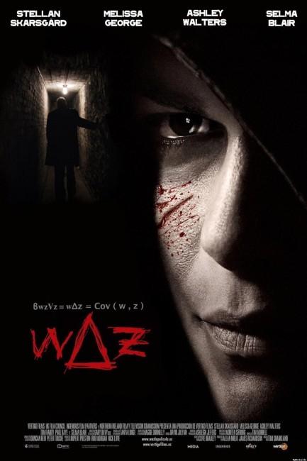 WΔZ (2007) poster