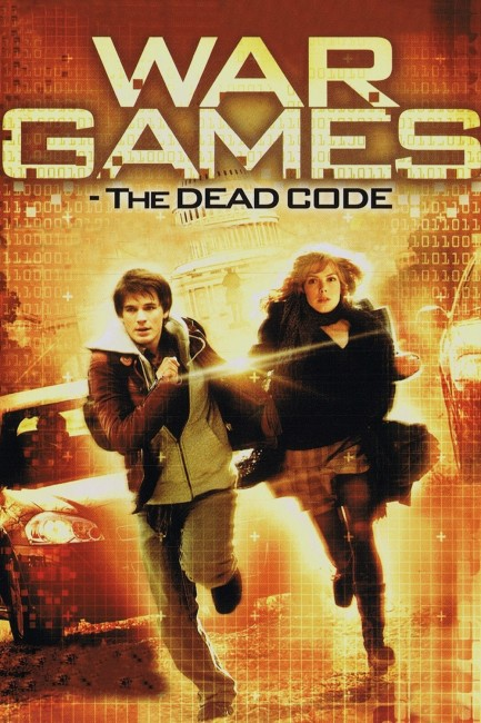 War Games The Dead Code (2006) poster