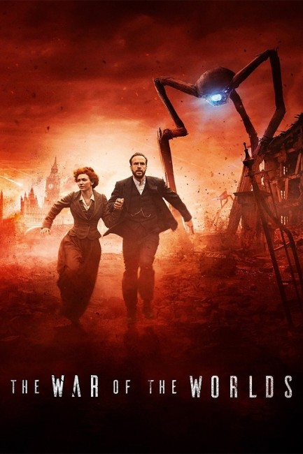 The War of the Worlds (2019) poster