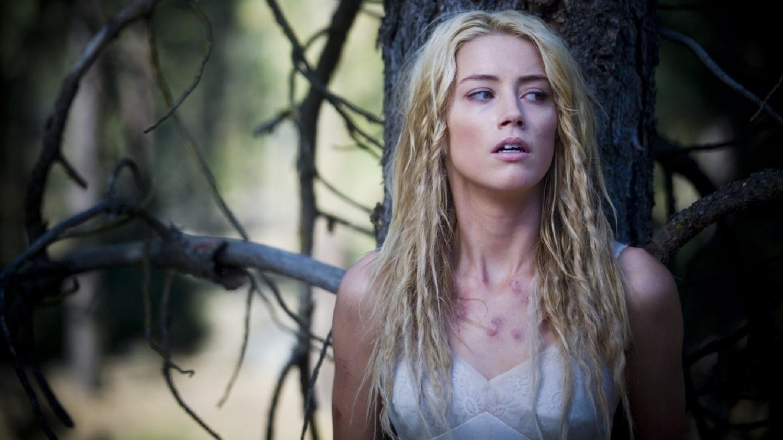 Amber Heard in The Ward (2010)