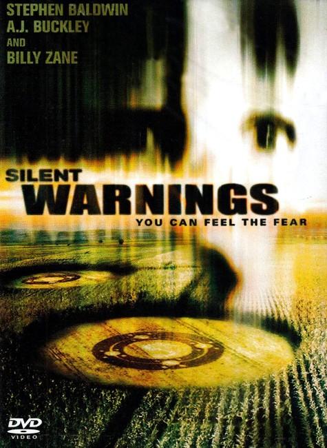 Warnings (2003) poster