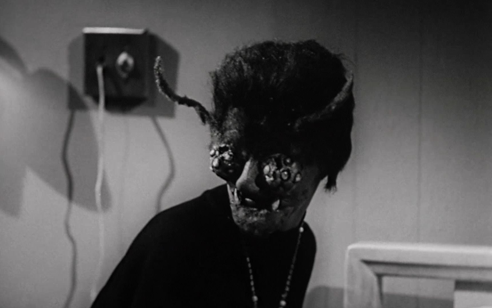 Susan Cabot as The Wasp Woman (1959)