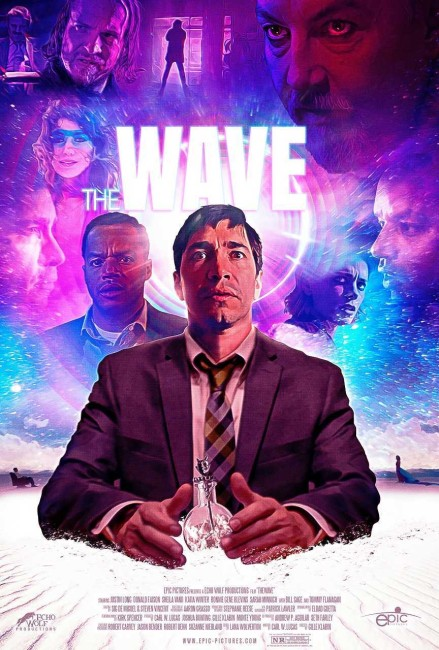 The Wave (2019) poster