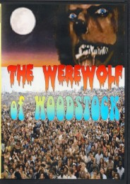 The Werewolf of Woodstock (1975) poster