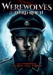 Werewolves of the Third Reich (2017) poster