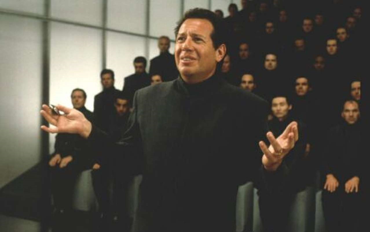 Garry Shandling in What Planet Are You From? (2000)