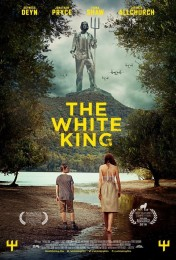 The White King (2016) poster