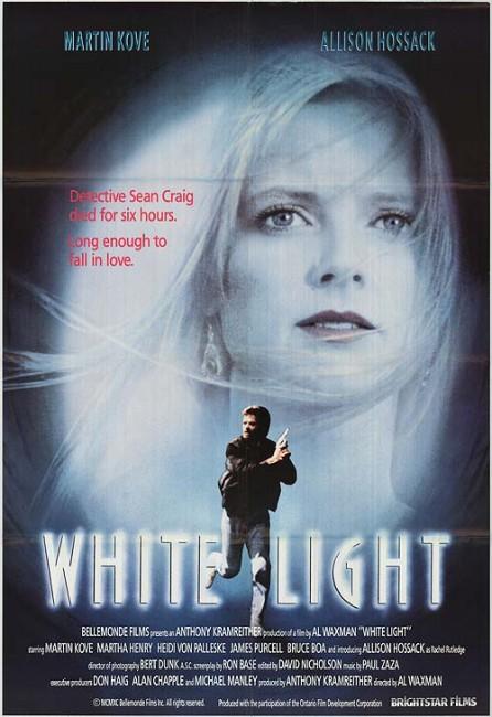 White Light (1991) poster