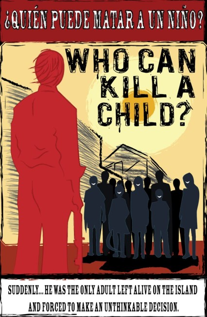Who Can Kill a Child? (1976) poster