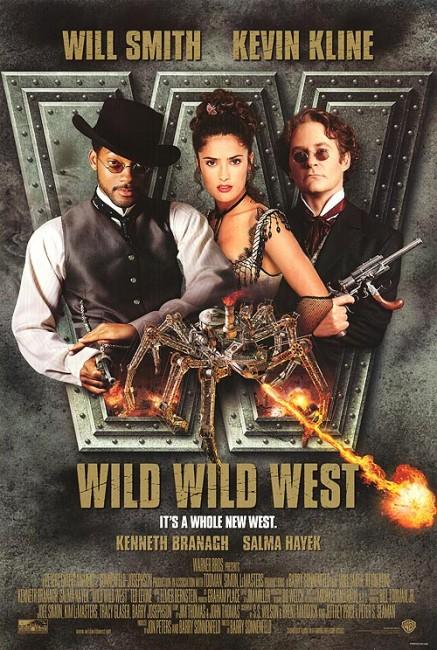 Wild Wild West (1999) poster