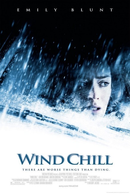 Wind Chill (2007) poster
