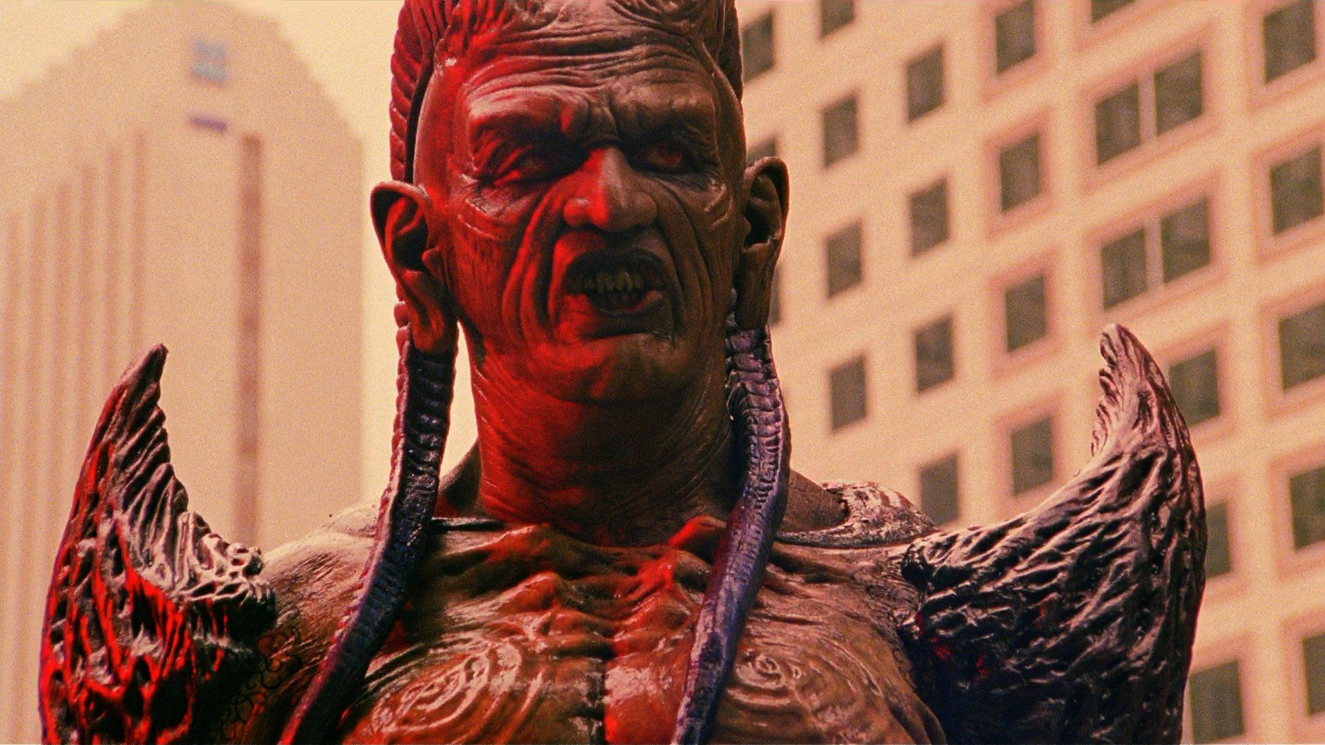The Djinn (John Novak) in Wishmaster 4: The Prophecy Fulfilled (2002)