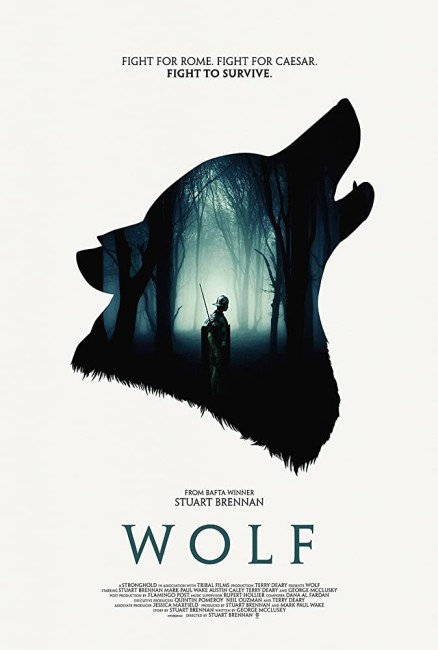 Wolf (2019) poster