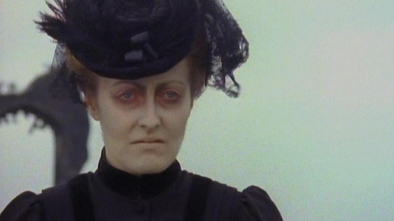 The Woman in Black (Pauline Moran) in The Woman in Black (1989)