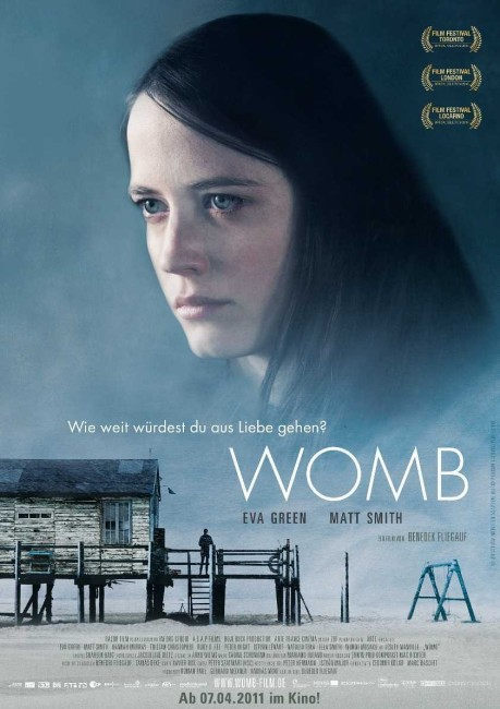 Womb (2010) poster