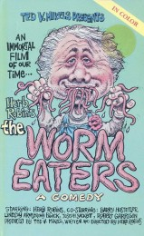 The Worm Eaters (1977) poster