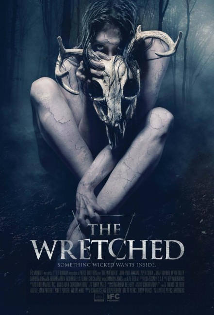 The Wretched (2019) poster