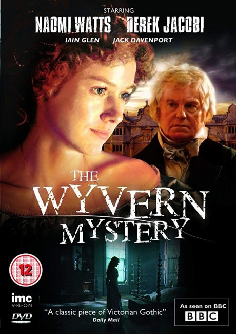 The Wyvern Mystery (1999) poster