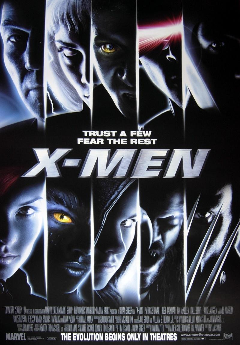X Men 2000 Moria