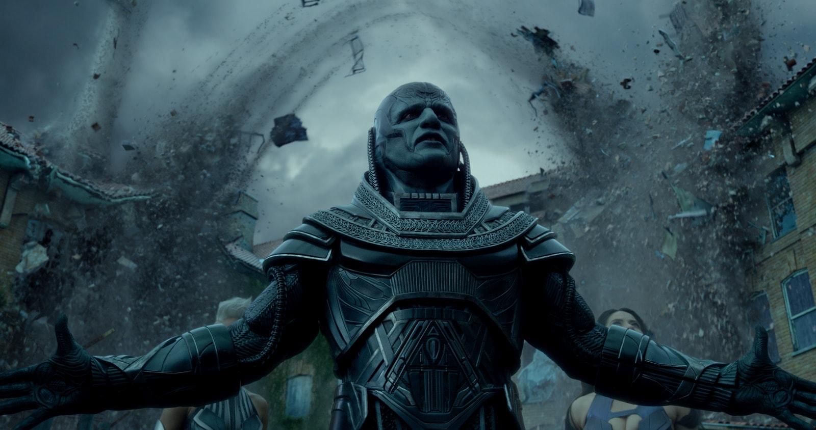 Oscar Issac in X-Men: Apocalypse (2016)