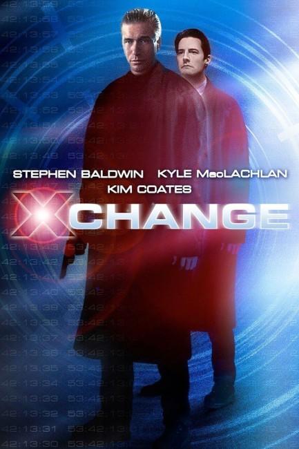 Xchange (2000) poster