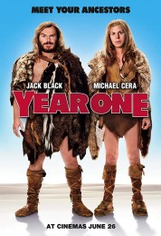 Year One (2009) poster