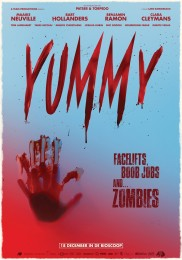 Yummy (2019) poster
