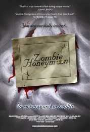 Zombie Honeymoon (2004),poster