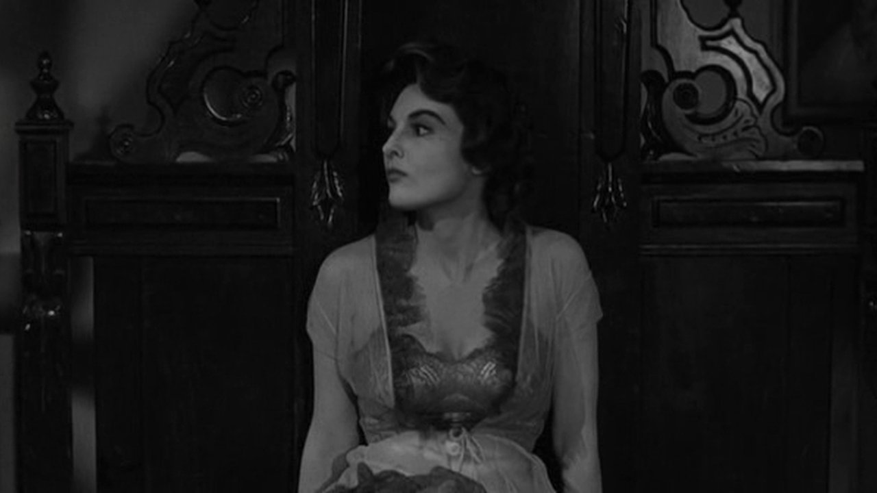 Allison Hayes in Zombies of Mora Tau (1957)
