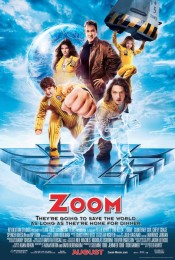 Zoom Academy for Superheroes (2006) poster