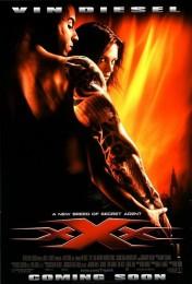 xXx (2002) poster