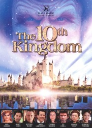 The 10th Kingdom (2000) poster