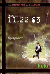11.22.63 (2016) poster
