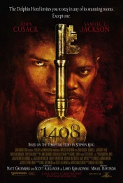 1408 (2007) poster