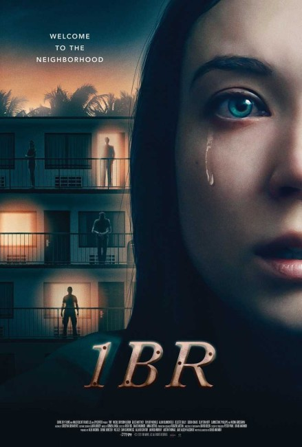 1BR (2019) poster